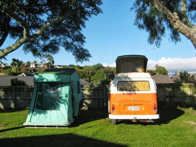 Camp sites 2