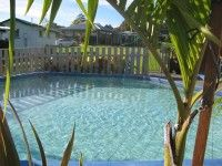 Just pool