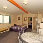 Park Motel QUad - 1,9,10 - Lounge